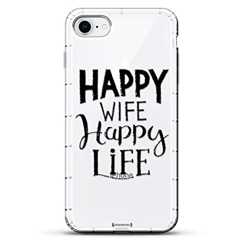 Quotes Happy Wife Happy Life Quote | Luxendary Air Series C