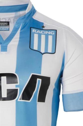 racing club camiseta
