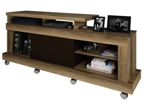 rack mesa tv home theater dal  - dormire