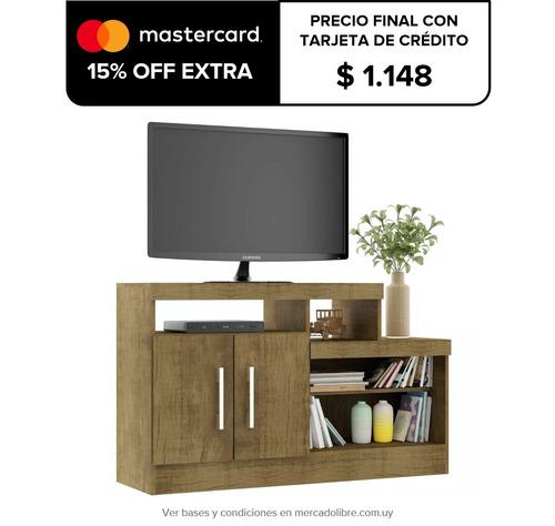 rack modular tv led lcd muebles living veneza 615