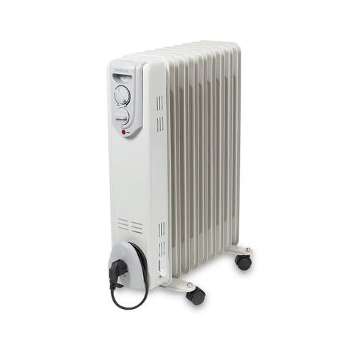 radiador de aceite smartlife 9 elementos slrhp9 2000w albion