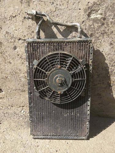 radiador de aire acondicionado para mitsubishi lancer 94