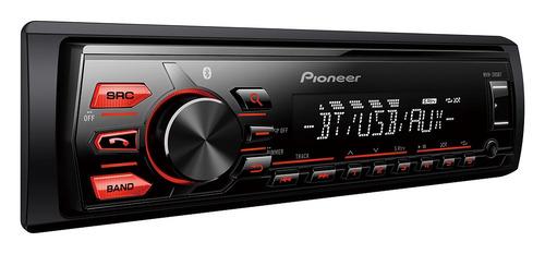 radio auto pioneer mp3