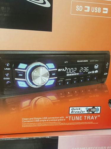 radio completa nueva
