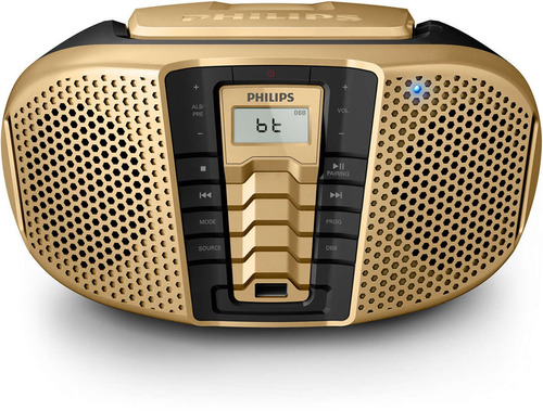 radio con cd philips px 3225 gt