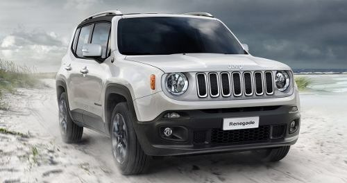 radio multimedia android jeep renegade 2016 cámara auto ml
