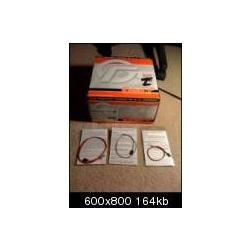 radio nomadio react rx tx radio telemetry  new in box