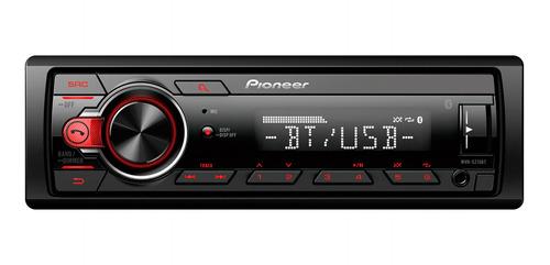 radio para auto pioneer