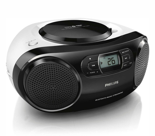 radio parlante philips cd soundmachine az330t