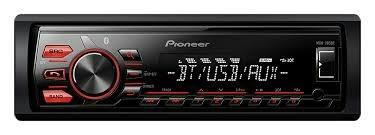 radio pioneer con bluetooth