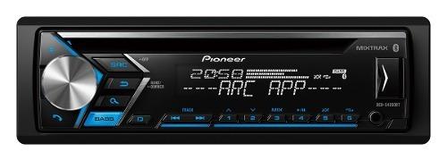 radio pioneer mp3 auto