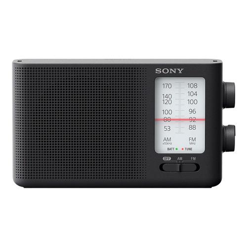 radio sony icf-19//c negro