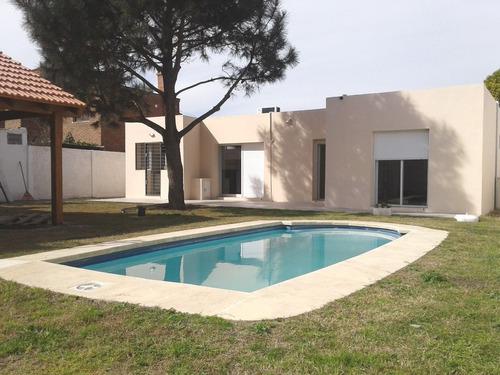 rambla, 4 dormitorios, piscina climatizada!