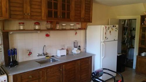 rambla casa 3 dormitorios 2 baños,garage