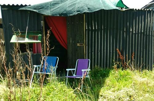 rancho cabo polonio cocina ,cuarto,baño,tiene cachimba