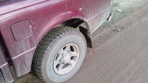 ranger ranger ford