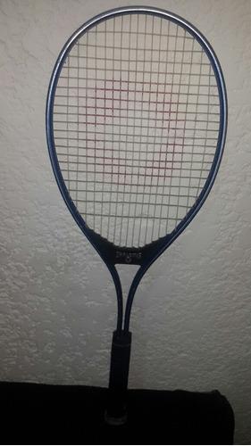 raqueta de tenis spalding original junior 25 skill b series