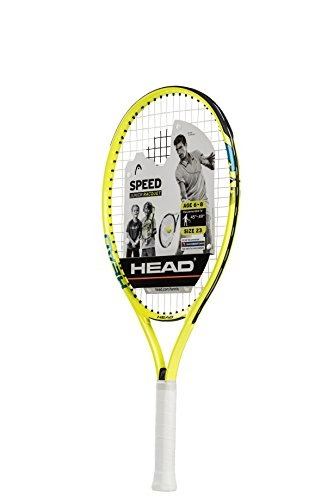 124bf90a91f59 Raqueta De Tenis Junior Head Speed   23