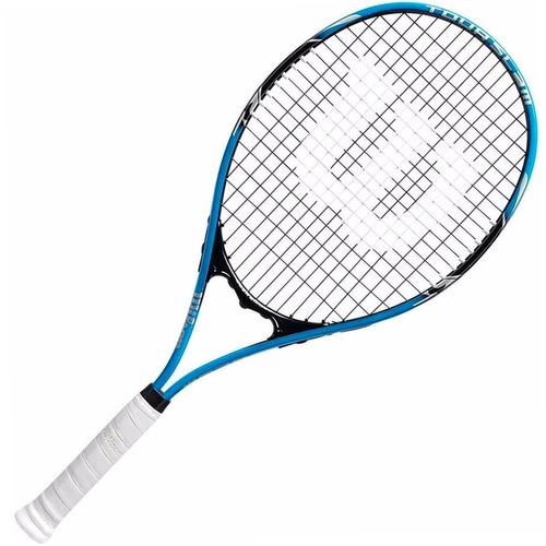 raqueta wilson tour slam lite profesional tennis - el rey