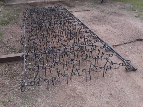 rastra de cadenas - ctorrera