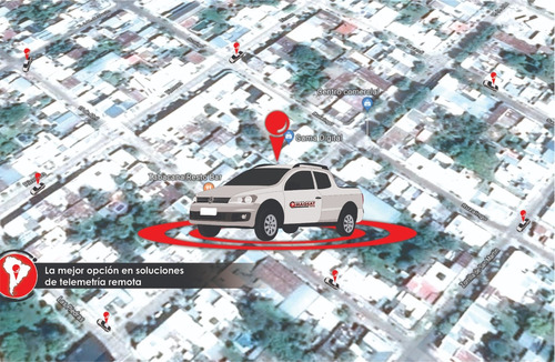 rastreo satelital gps para vehiculos y flotas