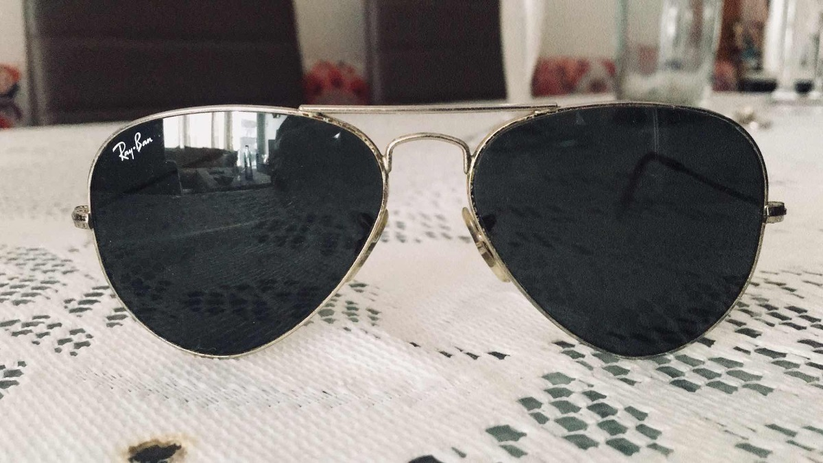 e83a43a0bf ray ban aviator classic - rb3025 l0205 58-14. Cargando zoom.