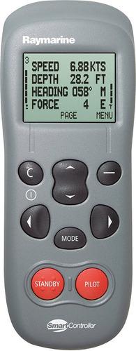 raymarine smart controller wireless