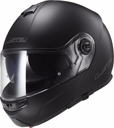rebatible ls2 casco