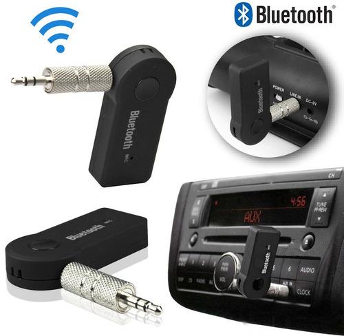 receptor bluetooth auto jack radio equipo de audio home ®