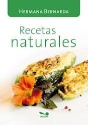 recetas naturales / hermana bernarda (envíos)