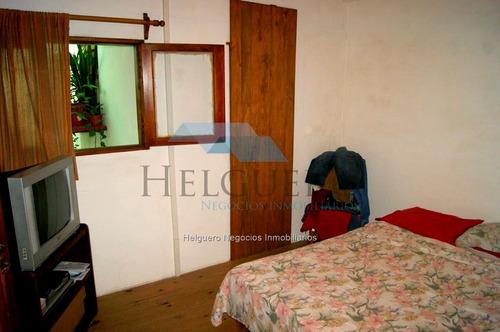 reciclada, 3 dorm, 2 baños en 174 m2 c/parrillero