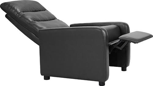 recliner poltrona sillon 1 cuerpo reclinable sillones divino