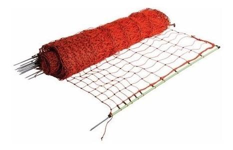 red malla para ovinos terko 50 metros