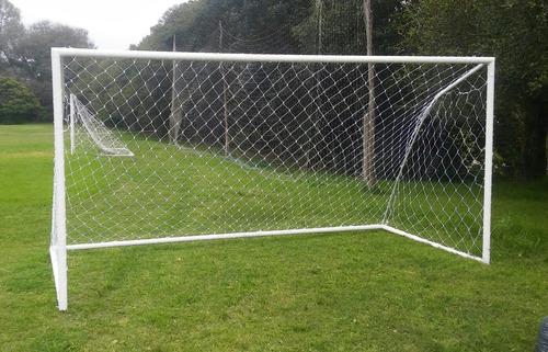 redes para arcos futbol 5 , futbol 7 y futbol 9 consulte