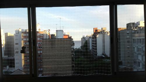 redes proteccion balcones ventanas escaleras anti palomas