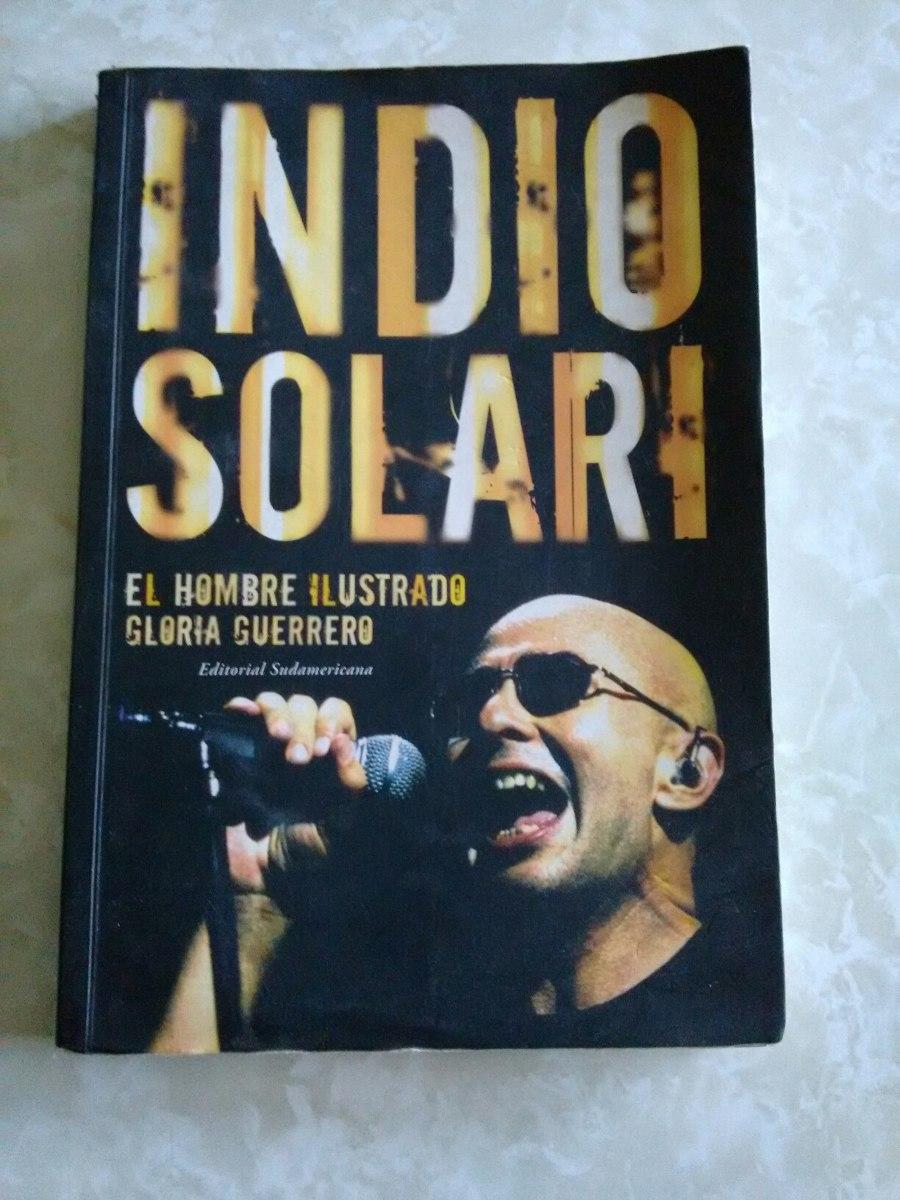 indio solari el hombre ilustrado