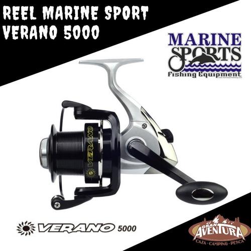 reel marine sports