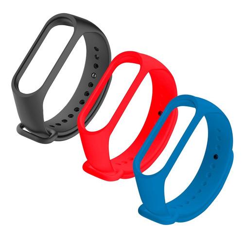 reemplazo pulsera smartband xiaomi mi band 3 futuro21 dimm