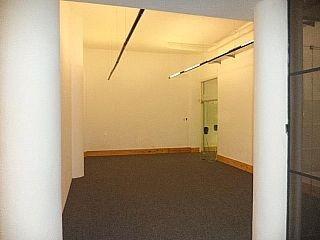 ref. k073, 8 oficinas a nuevo en cuidad vieja