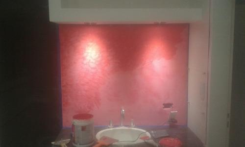 refaccion de baños y cocinas plomero gasista albañil gral