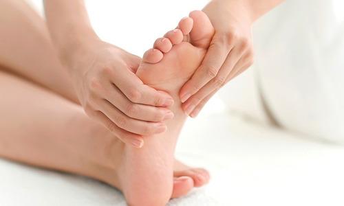 reflexología tus pies se lo merecen