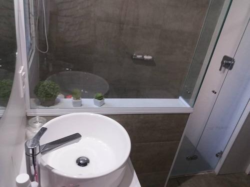 reformas de baños y cocinas - instalaciones sanitarias