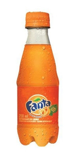 refrescos coca cola - fanta - sprite 250 cc