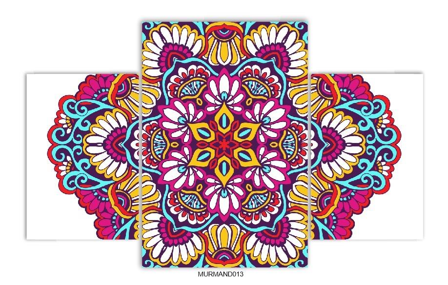 Regalo Dia De La Madre Murales Mandalas De 45 X 75 Cod 001 1 490