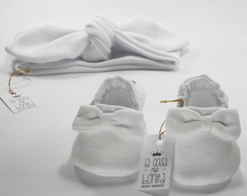 regalo recién nacido pack