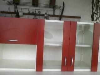 Regalooo!!!! Mueble De Cocina Puertas De Vidrio