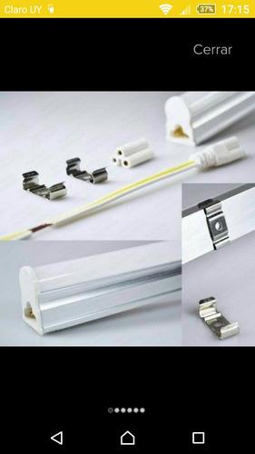 regleta led(tipo tubo)120cm