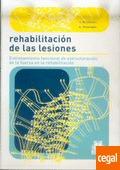 rehabilitación de las lesiones entrenamiento funcional de la