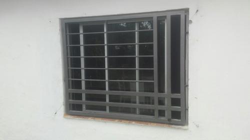 rejas ventanas rejas,