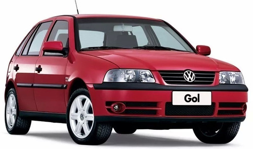 rejilla central 00/03 vw gol g3 - dyd repuestos